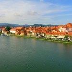 السياحة في ماريبور سلوفينيا وأجمل الأماكن السياحية