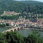 السياحة في هيدلبرغ ألمانيا وأجمل الأماكن السياحية للزيارة