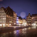 السياحة في ستراسبورغ فرنسا ومجموعة من أجمل الأماكن للزيارة