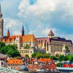 7 من المدن الأوروبية الأكثر شعبية للسفر مع الأطفال