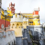 السياحة في سينترا البرتغال وأجمل الأماكن السياحية التي يمكنك زيارتها