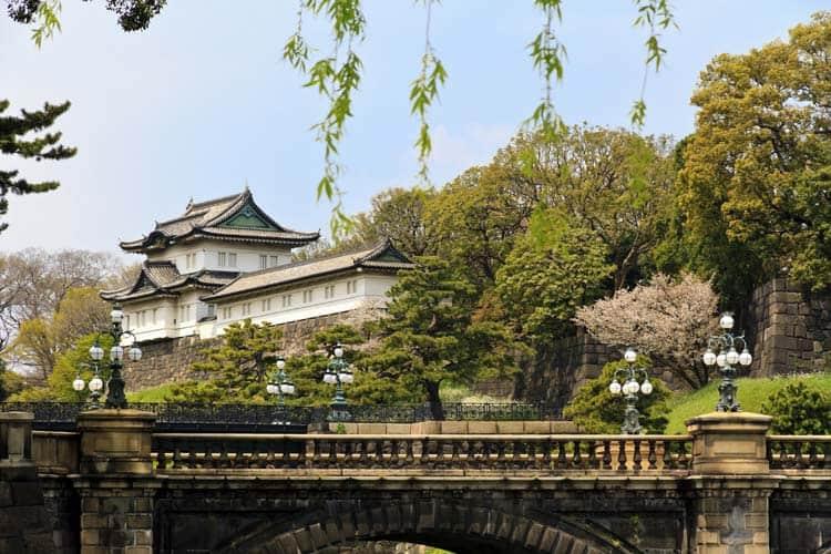 السياحة في طوكيو