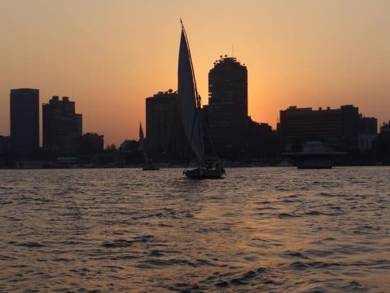 أماكن القاهرة