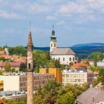 السياحة في مدينة ايجر المجر وأفضل الأماكن والانشطة السياحية بها