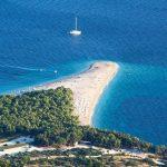 دليل السياحة في جزيرة براك في كرواتيا وأجمل الأماكن للزيارة