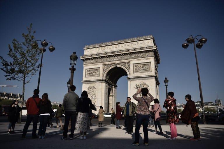 مدينة باريس