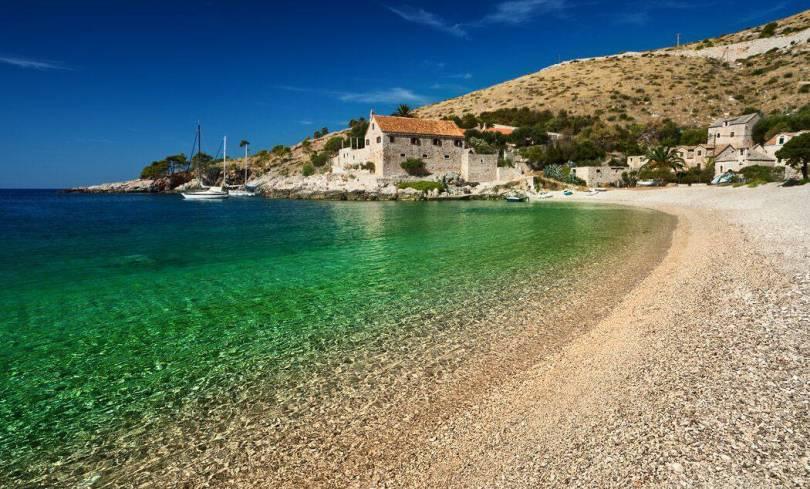السفر إلى كرواتيا