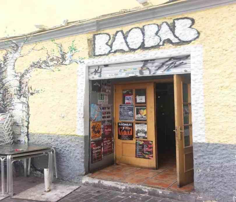 المطاعم الحلال في مدريد