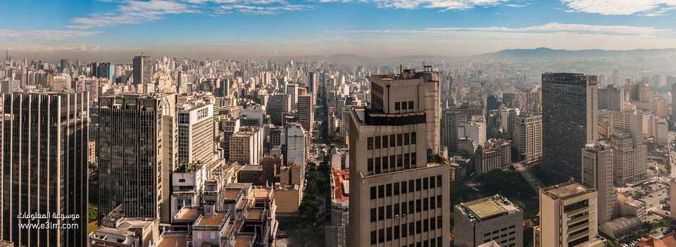 ساو باولو، البرازيل
