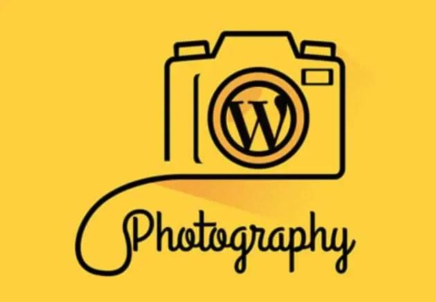أفضل إضافات الووردبريس للمواقع الفوتوغرافية