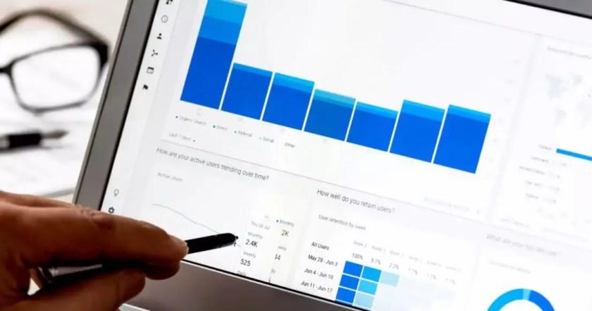 2 – تحليل الإحصائيات الخاصة بموقعك
