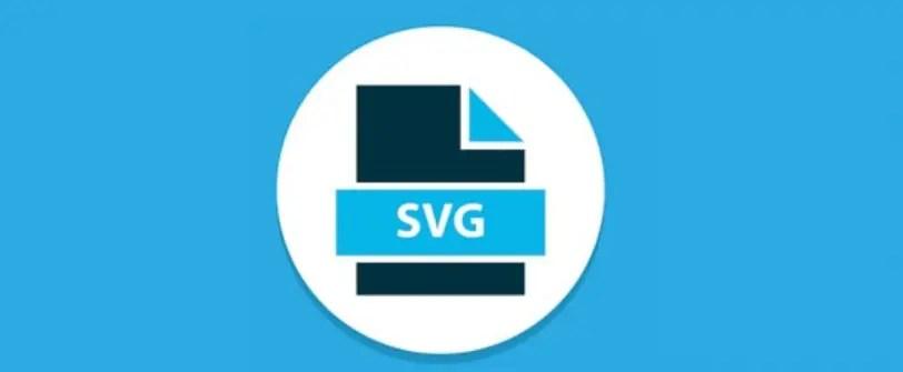 SVG صيغ الصور