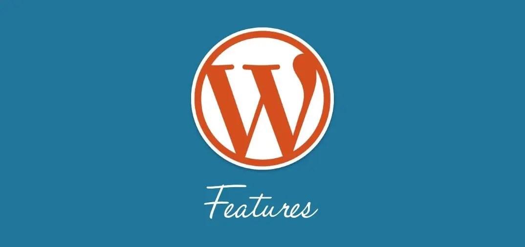 أهم 10 ميزات في ووردبريس تجعل إنشاء المحتوى أفضل وأسهل