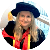 Bridget Egan PhD
