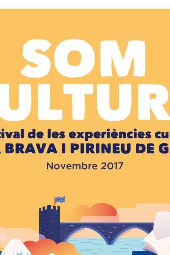 Novembre cultural a les comarques gironines