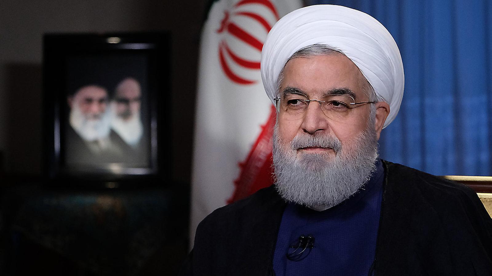 Els EUA envien míssils Patriot i un buc amfibi al golf Pèrsic arran de l'augment de la tensió amb l'Iran