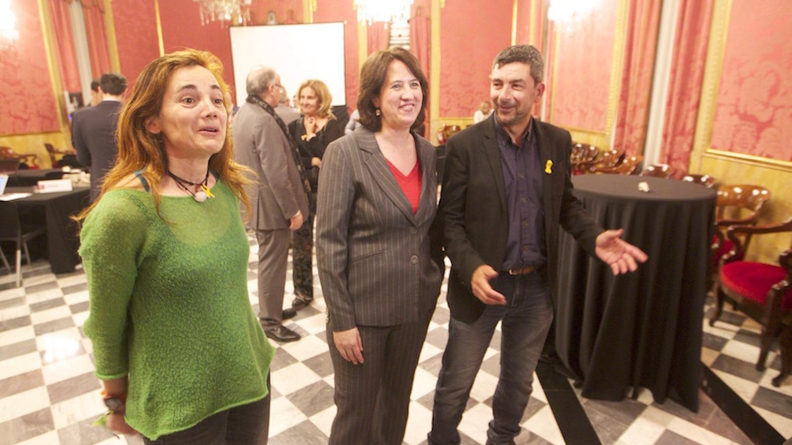 Pimec s'imposa a Foment en l'elecció dels representants patronals a la Cambra