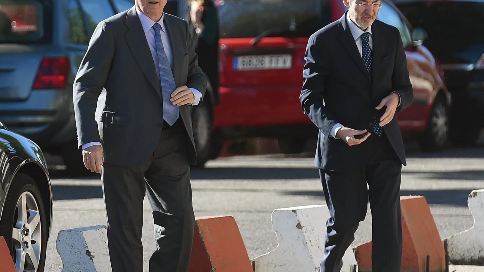 """Linde revela que Bankia va rebre un pagament anticipat del rescat de 4.500 milions per evitar una """"catàstrofe"""""""