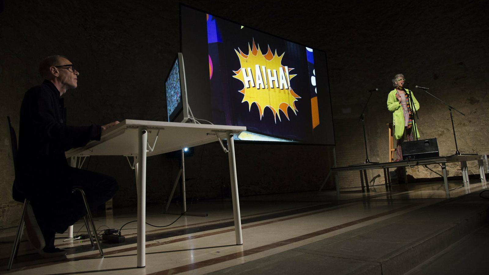 La Nit dels Museus dispara la febre artística a la ciutat