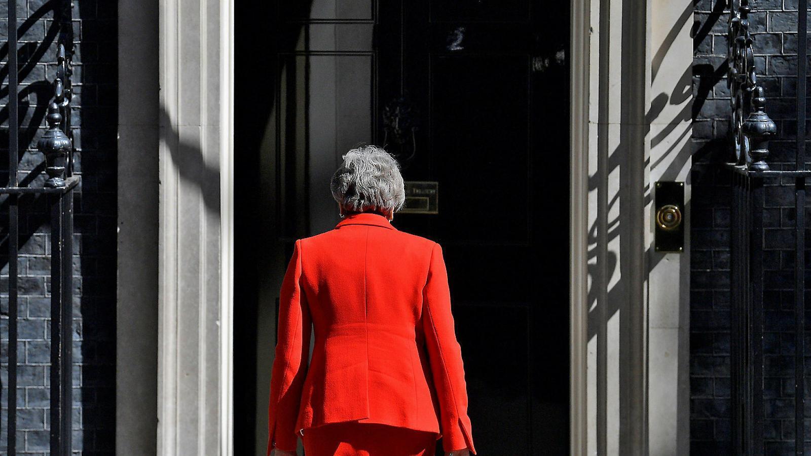 El Regne Unit espera nou 'premier'