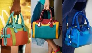 لا تترددي في اختيار الحقيبة الصيفية بلمسة أنيقة وجذابة