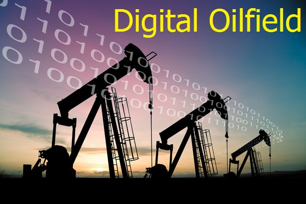 digital oilfield