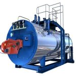 Industrial Boiler Design