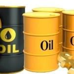 Oil Price Types