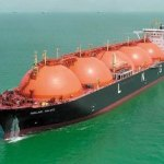 Liquefied Natural Gas LNG Arabic
