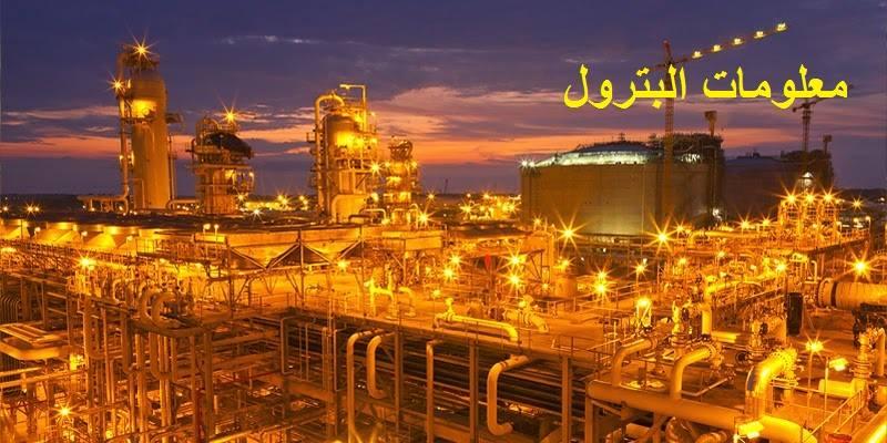 petroleum Information