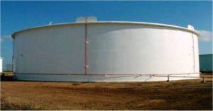 crude Tank