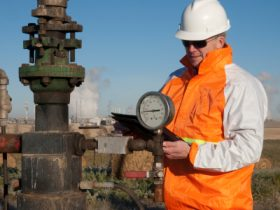 oilfield operator