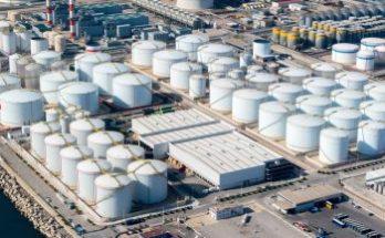 petroleum reserves