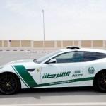 """بعد """"لامبورغيني"""" و""""فيراري""""..شرطة دبي تضم أستون مارتن ومرسيدس وبنتلي لأسطولها"""