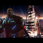 17 Minutes of Explosive Crackdown 3 Gameplay – Gamescom 2015