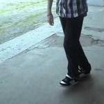 D'n'B Dance manual tricks