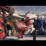 Halo 5 Guardians: New Gameplay Footage – IGN Live: Gamescom 2015