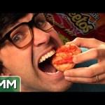 Will It Cookie? – Taste Test