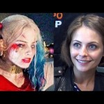 Willa Holland Interview – Arrow, Suicide Squad, Harley Quinn & Female Superheroes