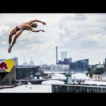 Pioneering New Dives – Red Bull Cliff Diving World Series 2015