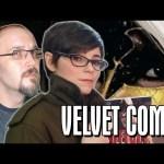 Spying on Velvet with Ed Brubaker   Talkin' Comics Weekly