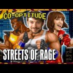Streets of Rage – Retro Let's Play: Co-Optitude Ep 24