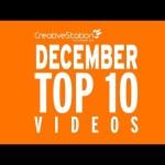 CreativeStation Top 10 December