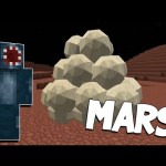 Minecraft – Mission To Mars – Squiddy On Mars! [28]