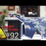 QC#92 – Foam Fighter Jets