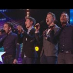 Jack Pack's smooth rendition of That's Life swings the Judges | Britain's Got Talent 2014