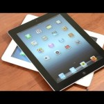 New iPad 3: White vs Black & 16GB vs 32GB vs 64GB