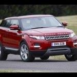 Range Rover Evoque video review 90sec verdict