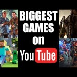 Top Ten Video Games on YOUTUBE! – Inside Gaming Daily