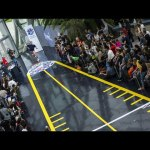 Paper Airplane World Championship – Red Bull Paper Wings 2015